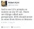 Robert Alai humiliates KTN's  Prime News Anchor Linda Ogutu